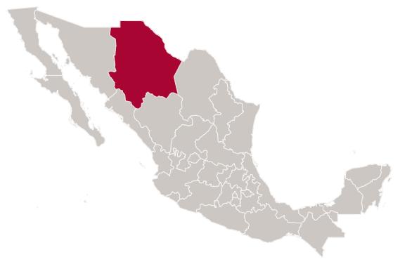 Agricultura por estado; Chihuahua
