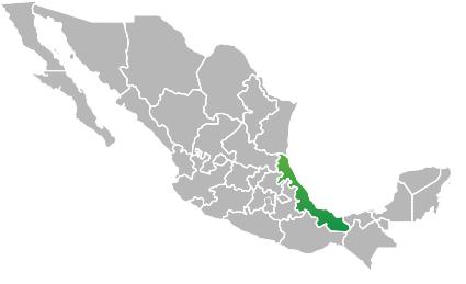 Agricultura por estado: Veracruz