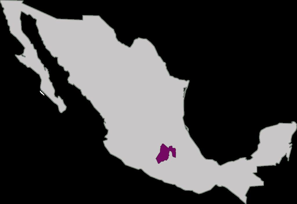 Agricultura por estado; Estado de México