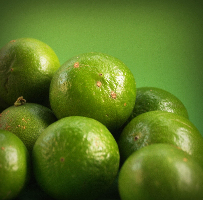 Limón en México