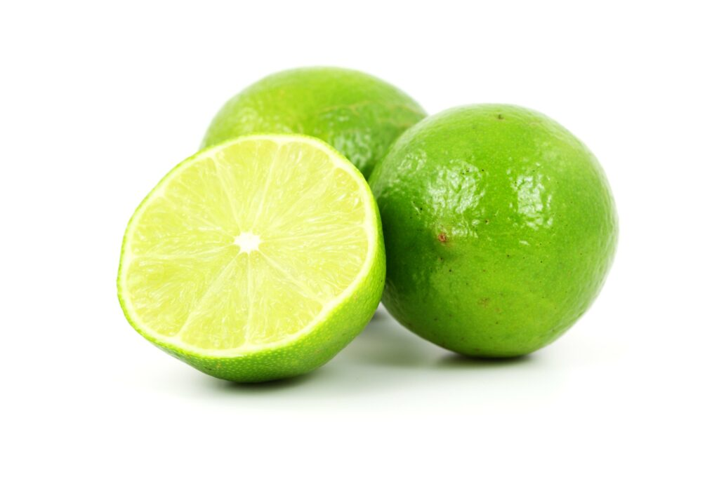 Limón tahiti o limón persico